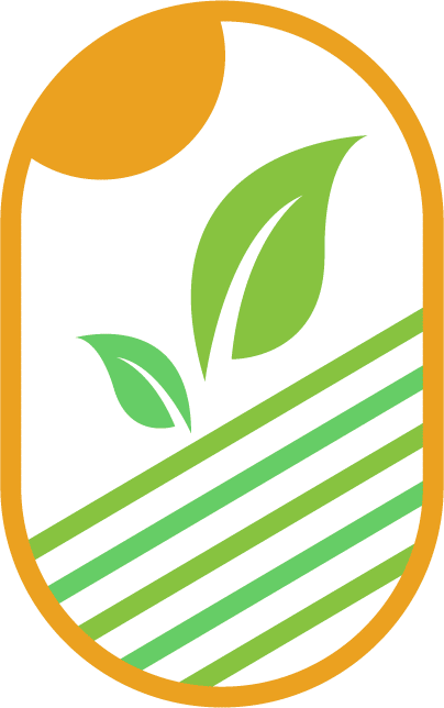 garten heimat badge logo